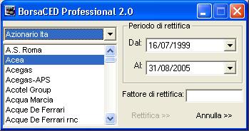 FattoreRett
